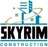 Skyrim Construction logo