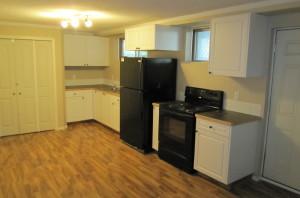 1585 stafford road, basement kitchen / Skyrim Construction