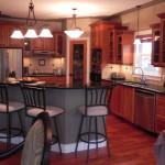 474 Cadder ave. kitchen / Skyrim Construction