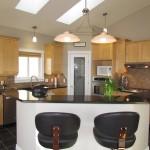 365 Trumpeted court kitchen / Skyrim Construction