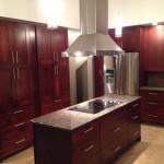 Mckinley landing kitchen / Skyrim Construction