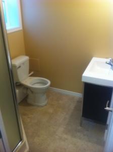 960 Manhattan Dr. Bathroom addition / Skyrim Construction